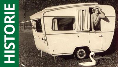 Het verhaal van de Otten Caravan uit Muntendam